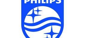 Philips renueva su imagen