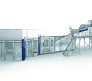 Krones compra una firma especializada en equipos de procesos