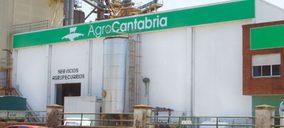 Nueva fábrica de piensos de cooperativa Agrocantabria