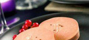 El foie gras espera la recuperación para su relanzamiento