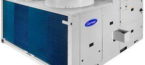 Carrier incorpora el volumen de aire variable a sus equipos