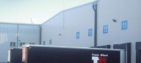 TW Group aumenta su red de activos logísticos