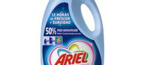 Procter & Gamble duplica su producción de detergentes en Argentina