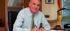 Antonio Aguilar Mediavilla, nombrado director general de Renfe Mercancías