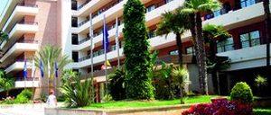 Informe de Hotelería Vacacional en Baleares 2014