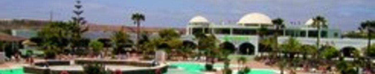 Informe de Hotelería Vacacional en Canarias 2014