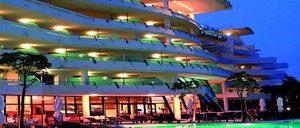 Informe de Hotelería Vacacional en Andalucía 2014