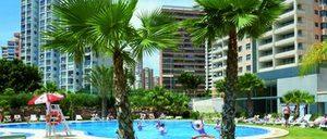Informe de Hotelería Vacacional en Levante 2014