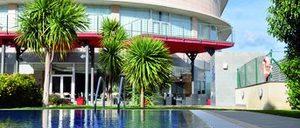 Informe de Hotelería Vacacional en Cataluña 2014