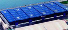 Bergé concluye la reorganización de una de sus ramas marítimas
