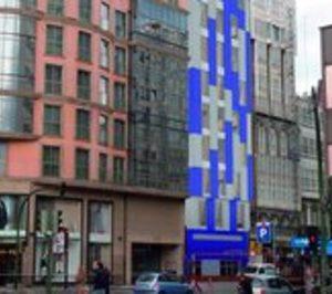 El antiguo hotel España reabre bajo nueva propiedad como Blue Coruña