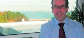 Juan Corrales, máximo responsable del Consejo de Dirección de la ISSF