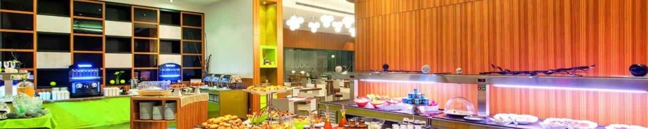 Informe sobre Desayunos en Hoteles 2014