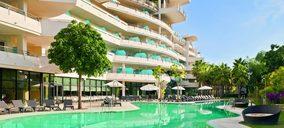 Playa Senator asumirá en abril el Crowne Plaza Estepona