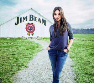 Jim Beam estrena campaña en 100 países