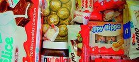 Ferrero Ibérica consolida su mercado