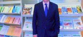 """Eloi Planes, CEO de Fluidra: """"De cara al futuro, somos optimistas"""""""