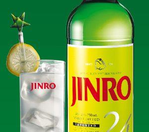 Dinsa trae a España el licor más vendido del mundo