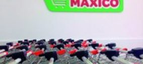 Maxico cobra fuerza en Sevilla