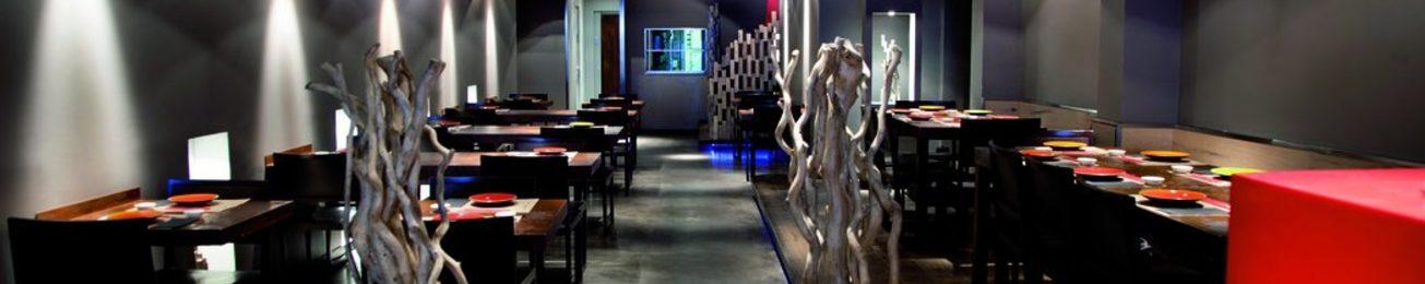 Informe de Restaurantes Temáticos Asiáticos 2014