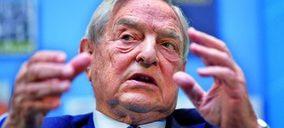 George Soros invierte en el ladrillo español