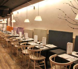 El propietario de una cadena asiática de buffets estrena concepto