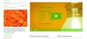 Nace midíadía, primera web social sobre alimentación en España