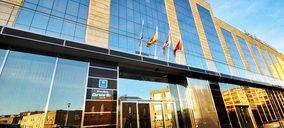 Una sentencia prolonga la situación de irregularidad en la construcción de un relevante hotel castellano-leonés