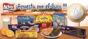 Arluy apuesta por los productos a 1€