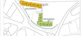 Serradilla del Arroyo mantiene su proyecto de nueva residencia