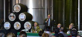 José Estévez se convierte en el mayor viticultor de Andalucía