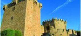 El castillo de Villaviciosa sale a la venta por 3M