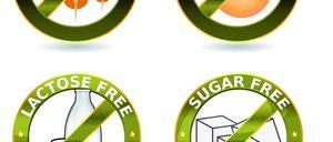 Informe 2014 del mercado de alimentos sin alérgenos