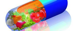 Informe 2014 del mercado de nutrición médica