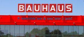 Bauhaus proyecta nueva tienda