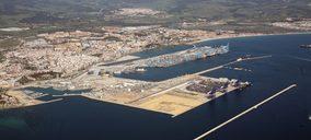 Hanjin vende el 70% de TTI Algeciras