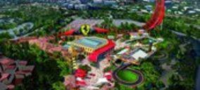 Port Aventura contará con un hotel de lujo en la nueva Ferrari Land
