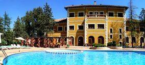 El complejo hotelero de El Cenajo podría estar listo para este verano