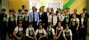 Restalia comenzará en breve la expansión de TGB - The Good Burger