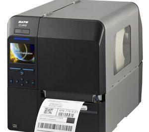 Sato lanza una revolucionaria impresora térmica