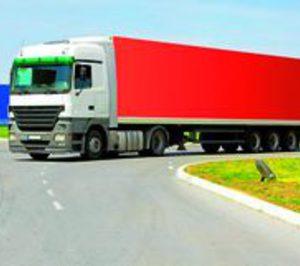 Los costes directos del transporte de mercancías por carretera, en descenso
