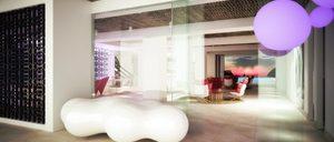 Informe de Reformas Hoteleras 2014