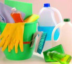 Informe 2014 del sector de Limpieza en España