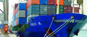 Informe de exportación de materiales de construcción 2014