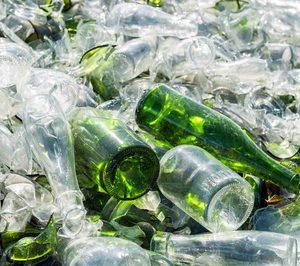 El reciclaje de envases de vidrio alcanza el 67% en España