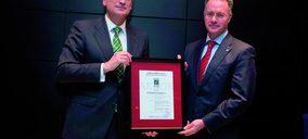 ThyssenKrupp Elevadores recibe la Marca N de Aenor en Conservación de Ascensores