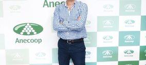 Alejandro Monzón accede a la presidencia de Anecoop