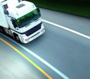 El sector transporte arranca 2014 en positivo