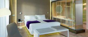 Hoteles de Lujo: Más exclusivos para despegarse de la crisis