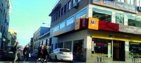 El cambio es la única constante para la distribución electro en Madrid